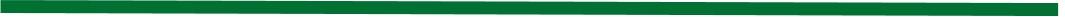 green bar separator